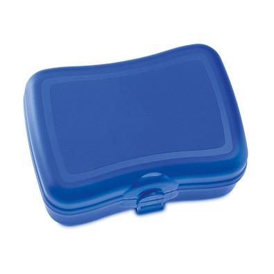 koziol Lunchbox Basic, blue