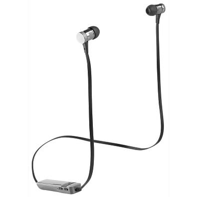 METMAXX® Bluetooth In-Ear Kopfhörer, schwarz