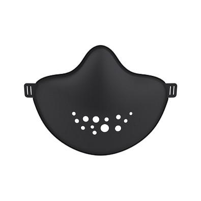 koziol Gesichtsmaske Community Mask, schwarz
