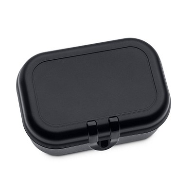 koziol Lunchbox Pascal S, cosmos black