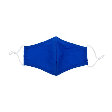 Stoffmaske MagMask Cotton, blau