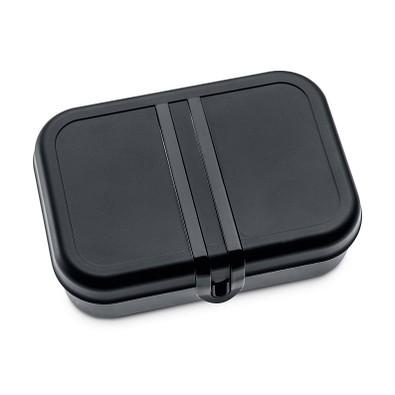 koziol Lunchbox Pascal L, cosmos black