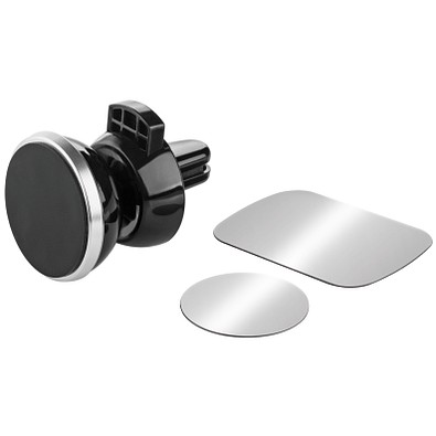METMAXX® Smartphonehalter Hold´n Click, schwarz